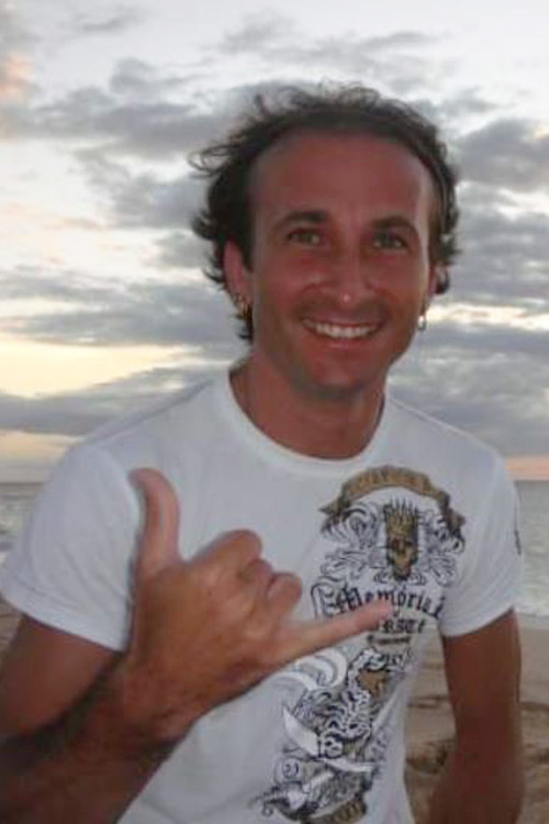 Michele Ambrogi