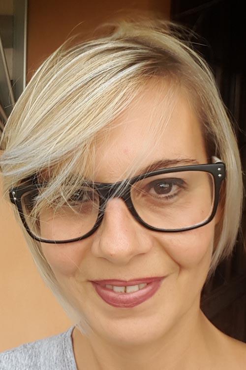 Monica Sergiano